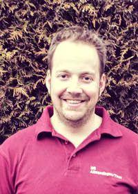 Christoph Mischler